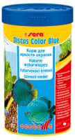 sera дискус колор блю (sera Discus Color Blue)