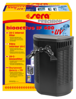sera биоактив IF 400 + УФ (sera bioactive IF 400 + UV)