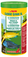 sera Cichlid Green XL