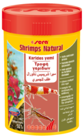 sera Shrimps Natural