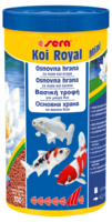 sera Koi Royal Mini